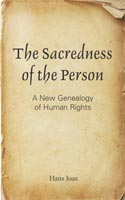 The Sacredness of the Person