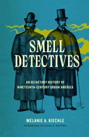 Smell Detectives,  from University of Washington Press
