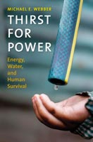 Thirst for Power,  from Yale University Press