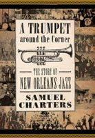 A Trumpet around the Corner,  from University Press of Mississippi
