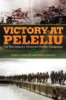 Victory at Peleliu