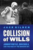 Collisions of Wills